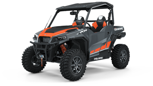 2020 Polaris GENERAL® XP 1000 Deluxe