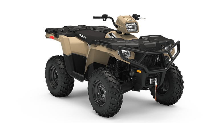 2019 Sportsman® 570 EPS LE