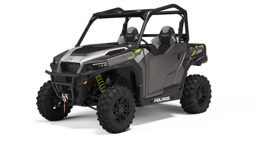 2020 Polaris GENERAL® 1000 Premium thumbnail