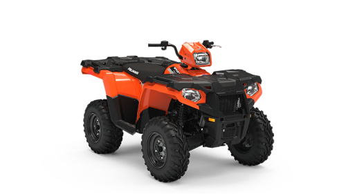 2019 Sportsman® 450 EPS LE