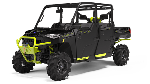 2020 RANGER® CREW XP 1000 High Lifter Edition