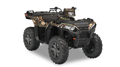 2019 Sportsman® 850 SP