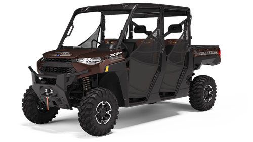 2020 RANGER® CREW XP 1000 Texas Edition