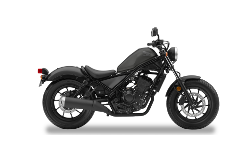 2019 Rebel 300 ABS
