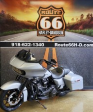 2020 Harley-Davidson® Road Glide® Special FLTRXS thumb 2