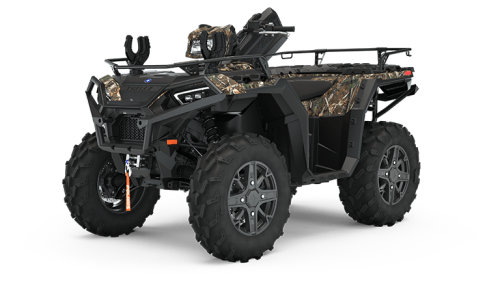 2020 Sportsman® XP 1000 Hunter Edition thumbnail