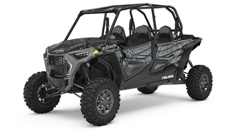 2020 RZR® XP 4 1000 Limited Edition