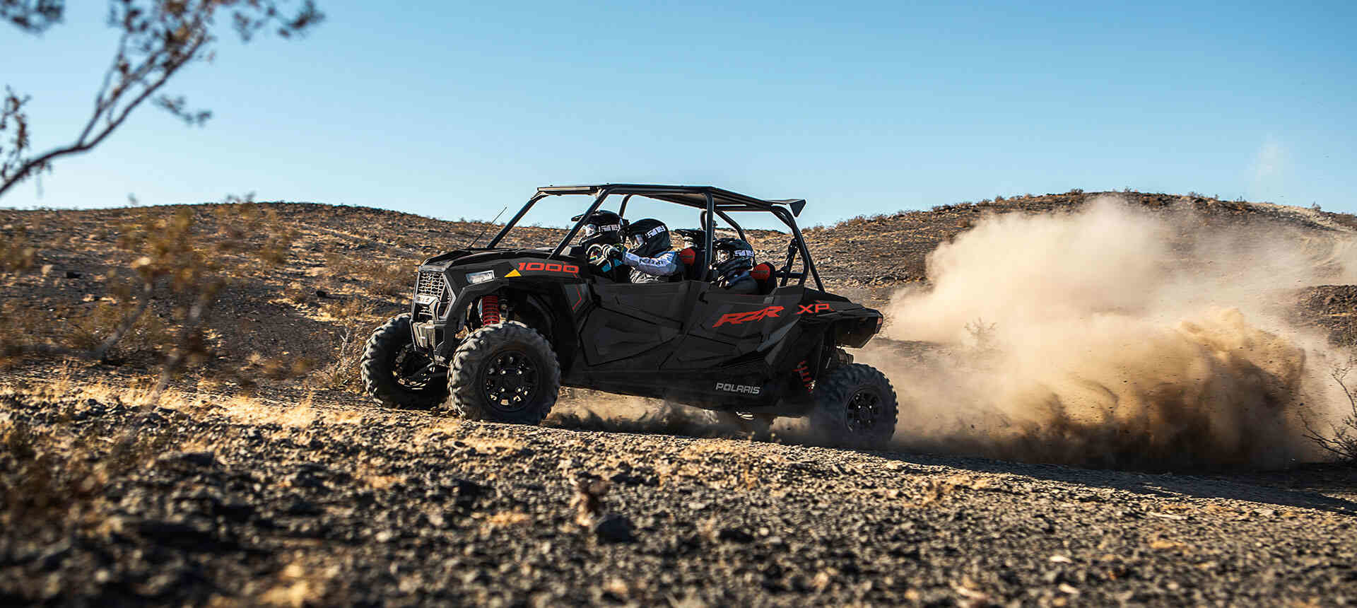 2020 RZR® XP 4 1000 Limited Edition Instagram image 11