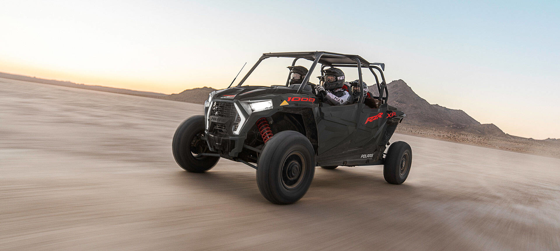 2020 RZR® XP 4 1000 Limited Edition Instagram image 7