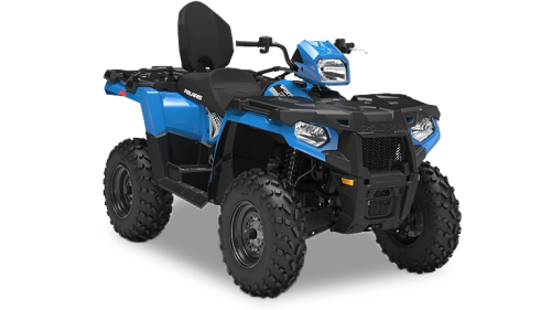 2019 Sportsman®Touring 570 EPS
