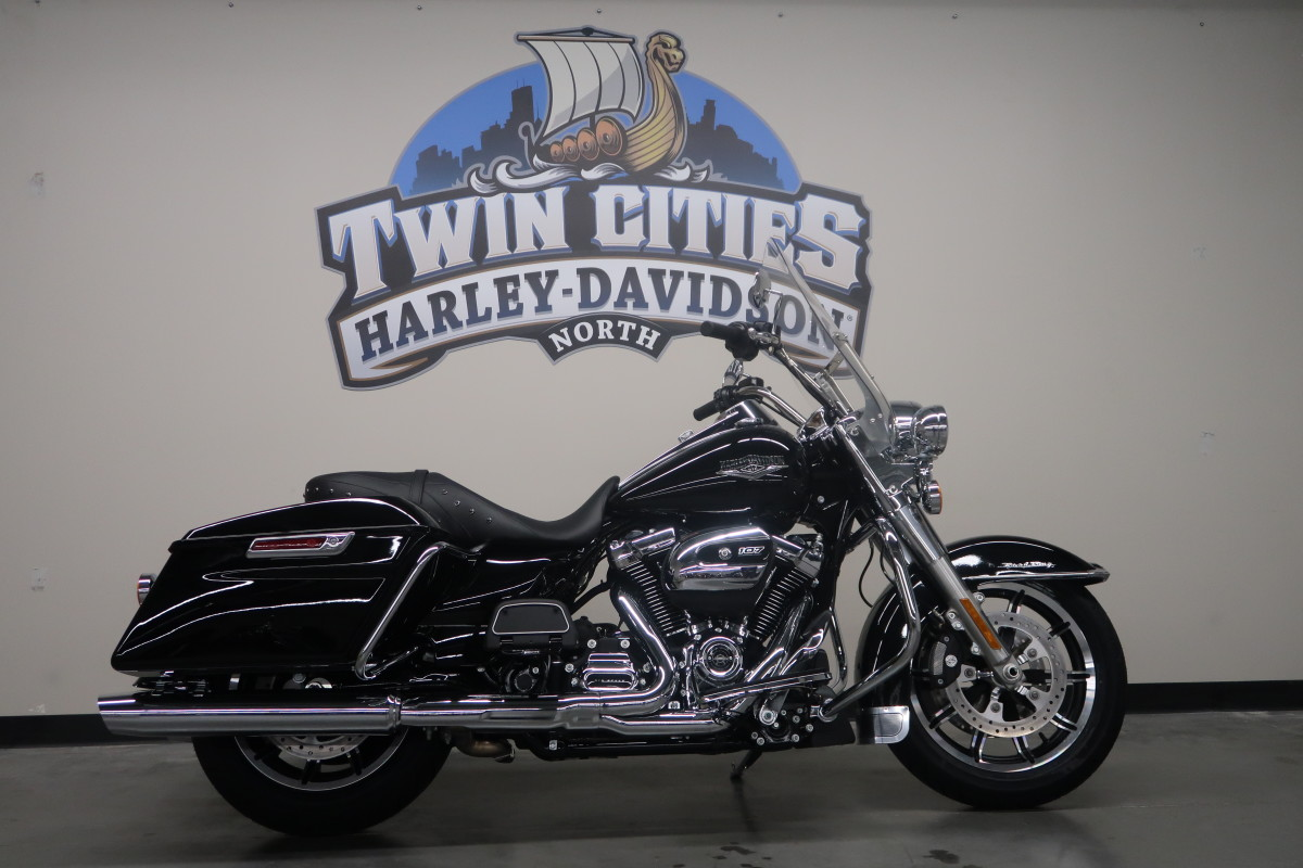 2020 Harley Davidson Road King FLHR