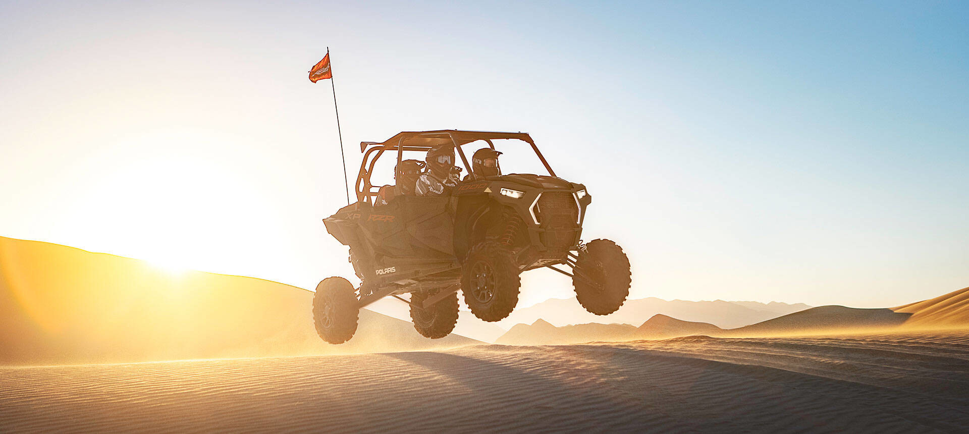 2020 RZR® XP 4 1000 Limited Edition Instagram image 9