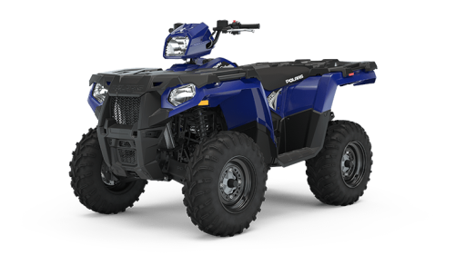 2020 Sportsman® 450 H.O. EPS