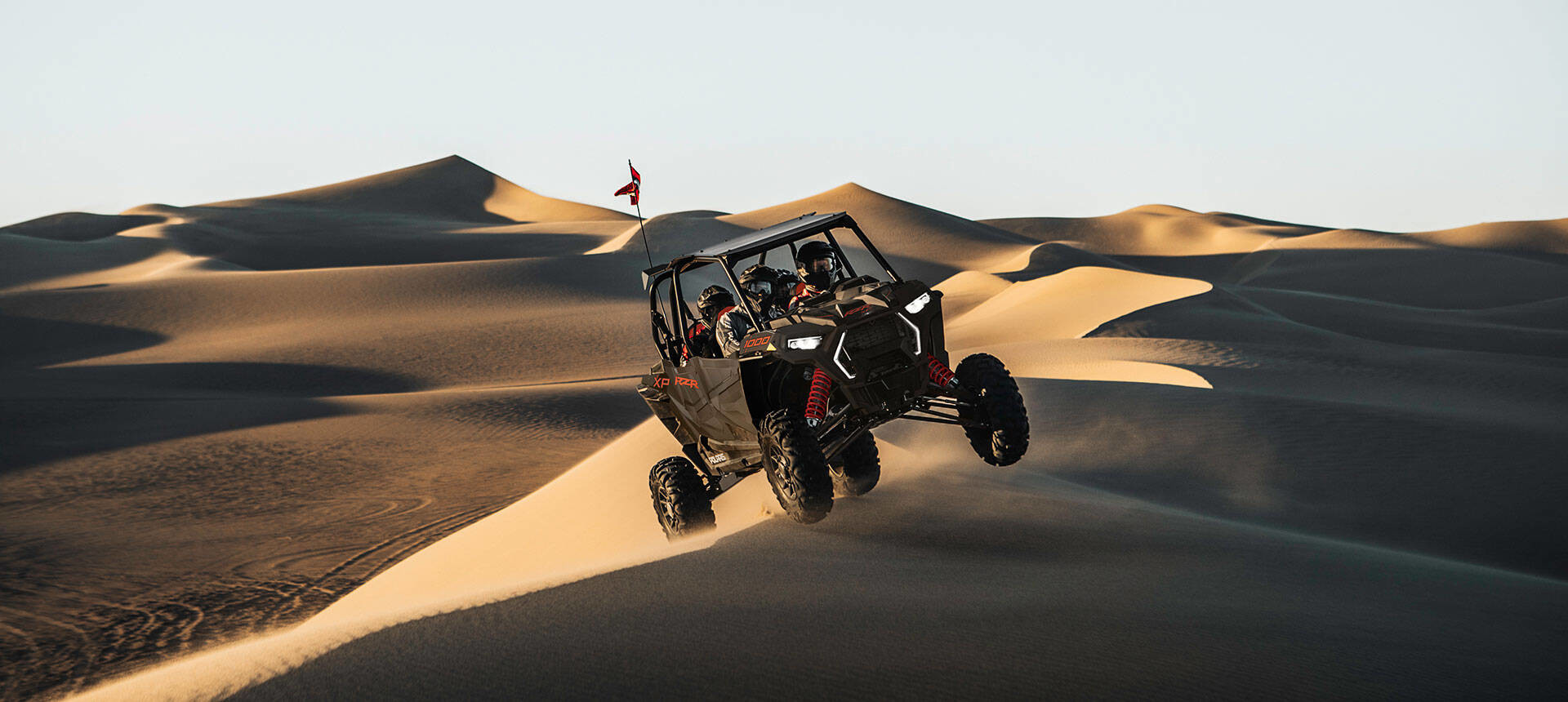 2020 RZR® XP 4 1000 Limited Edition Instagram image 8