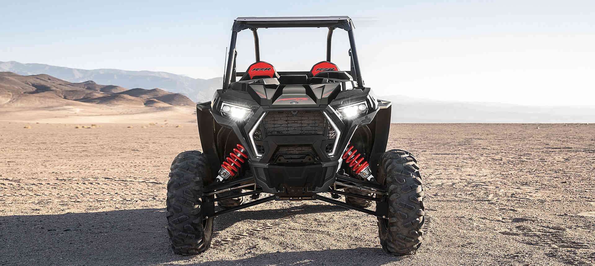 2020 RZR® XP 4 1000 Limited Edition Instagram image 16