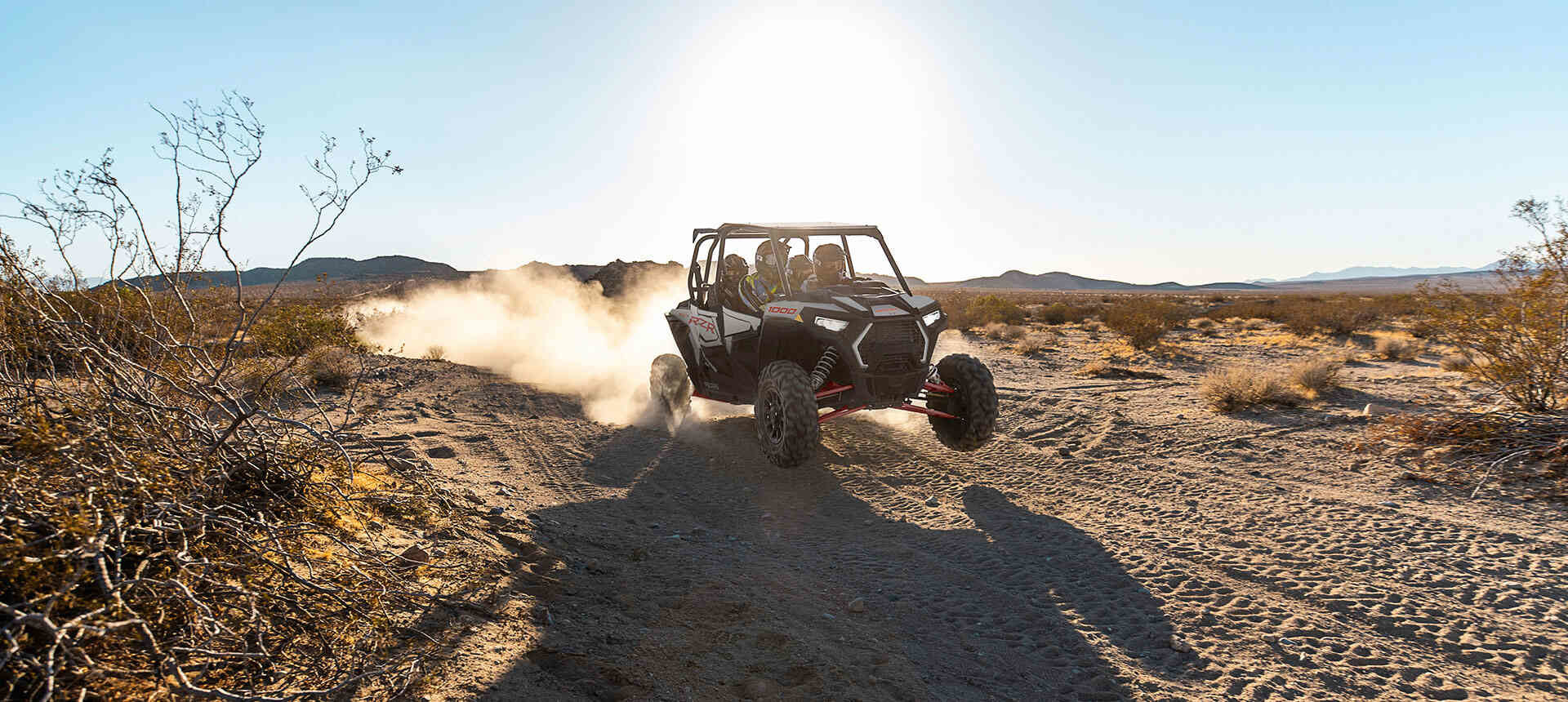 2020 RZR® XP 4 1000 Limited Edition Instagram image 5