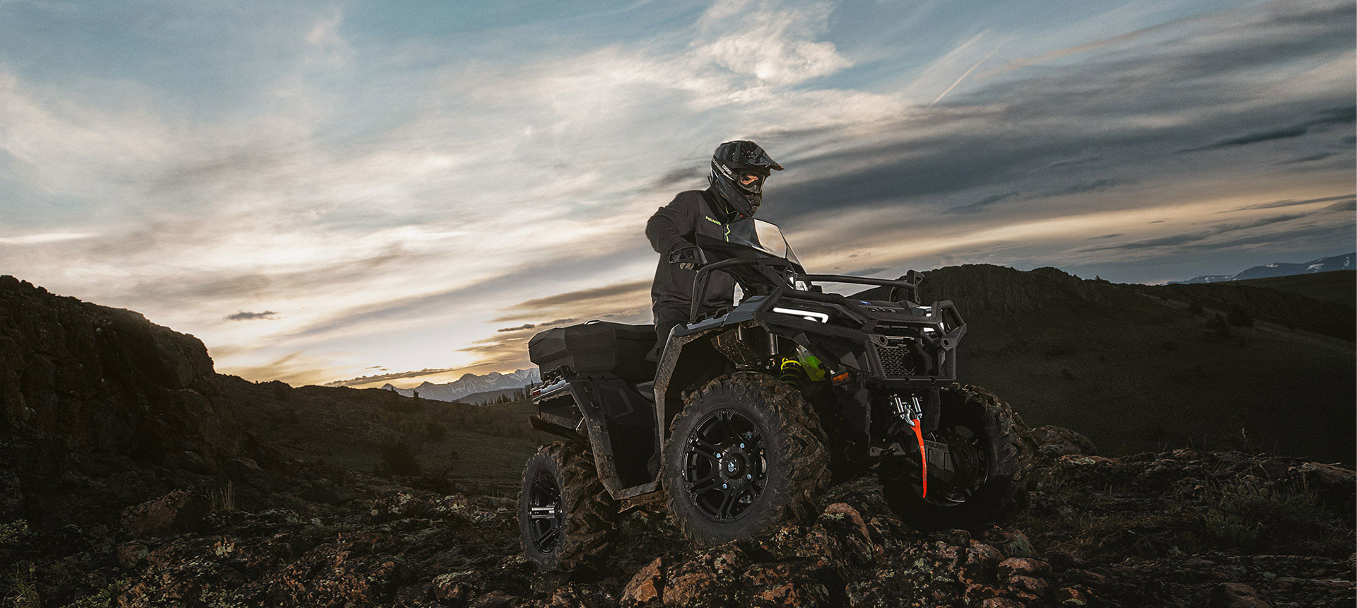 2020 Sportsman® XP 1000 Hunter Edition Instagram image 5