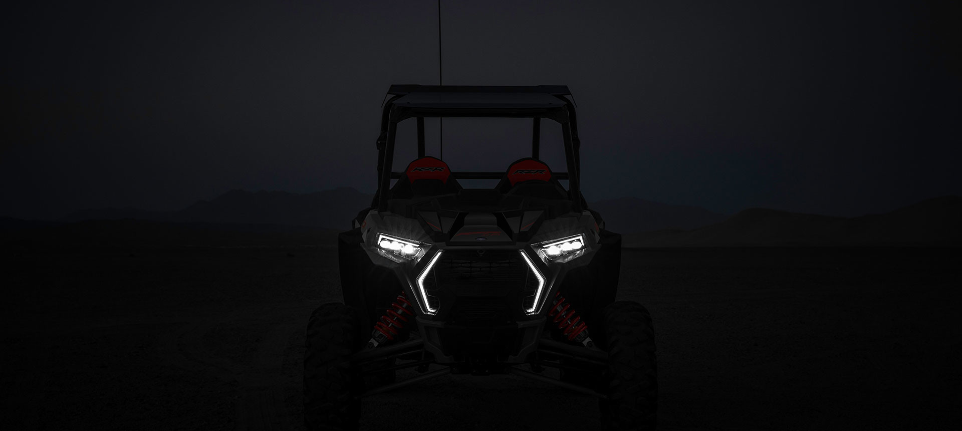 2020 RZR® XP 4 1000 Limited Edition Instagram image 14