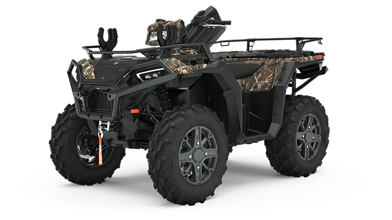 2020 Sportsman® XP 1000 Hunter Edition