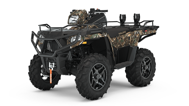 2020 Sportsman® 570 Hunter Edition