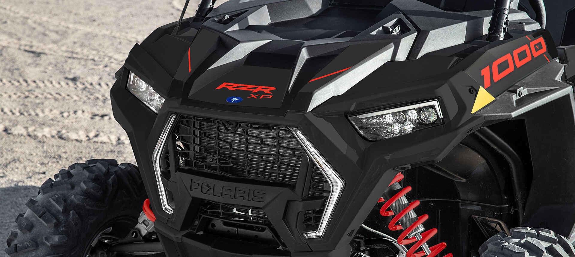 2020 RZR® XP 4 1000 Limited Edition Instagram image 12