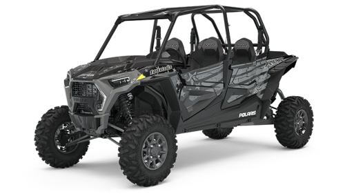 2020 RZR® XP 4 1000 Limited Edition thumbnail