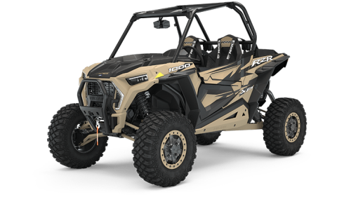 2020 RZR XP 1000 Trails & Rocks thumbnail