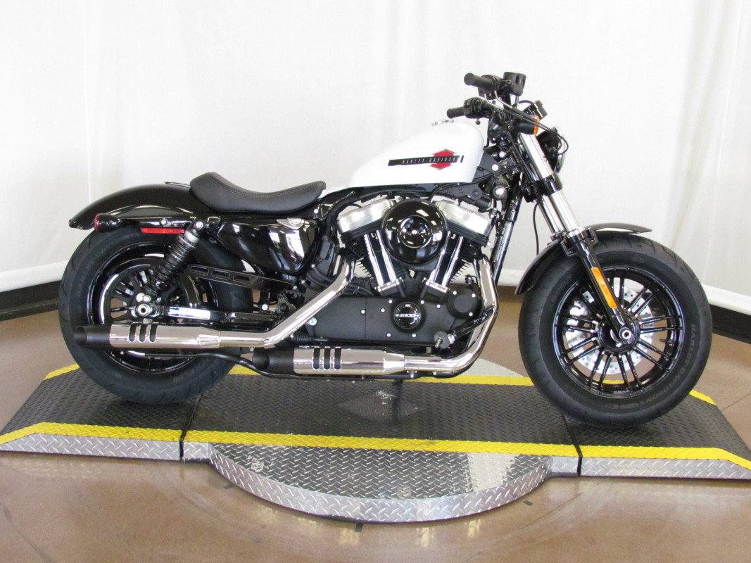 2020 Sportster Forty-Eight XL1200X