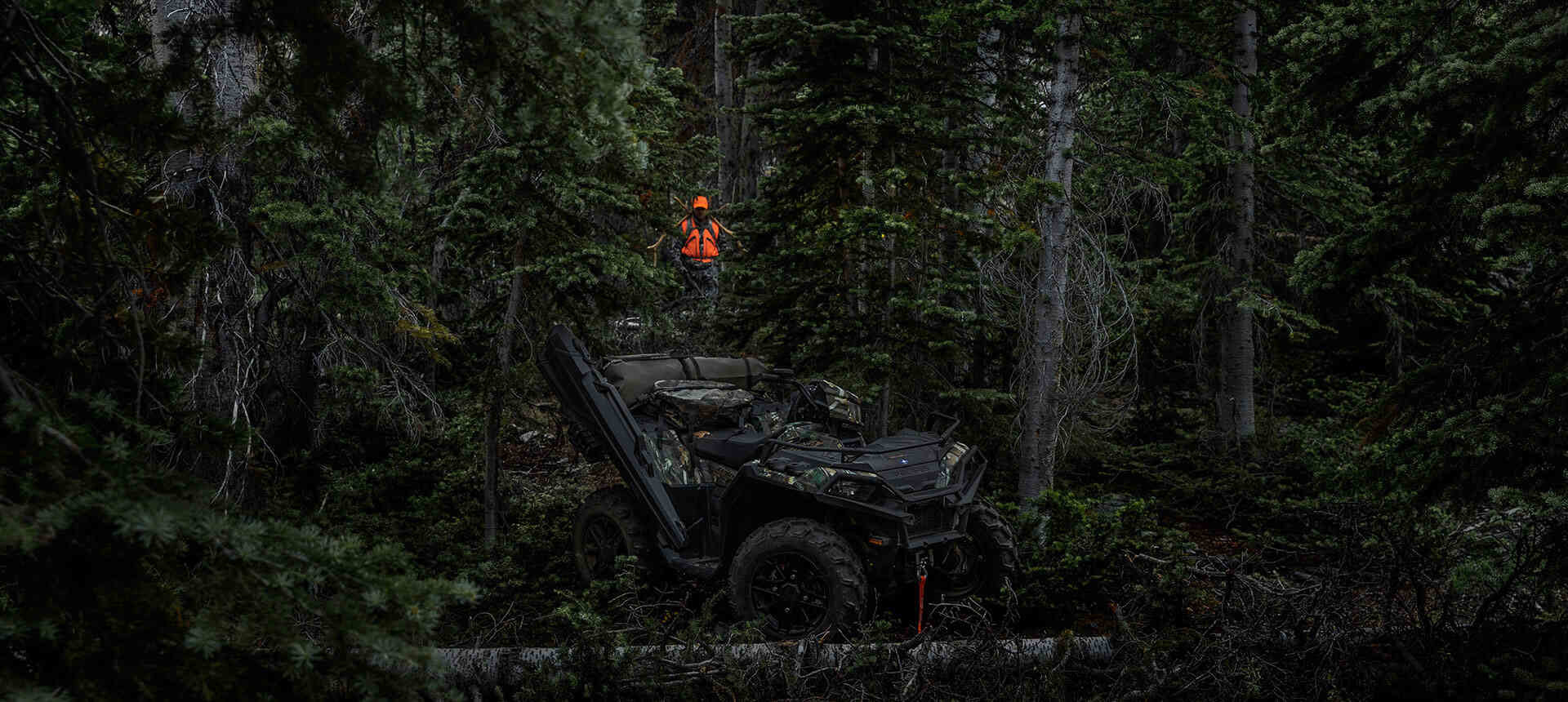 2020 Sportsman® XP 1000 Hunter Edition Instagram image 2