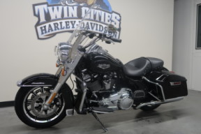 2020 Harley Davidson Road King FLHR thumb 1