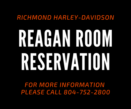 Regan Room Reservation