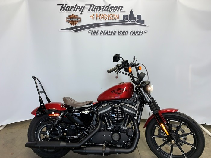 2018 Sportster® Iron 883™ - XL883N