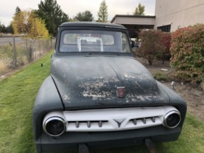1953 FORD PICK thumb 1