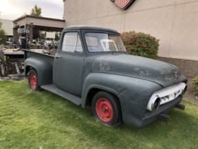 1953 FORD PICK thumb 2