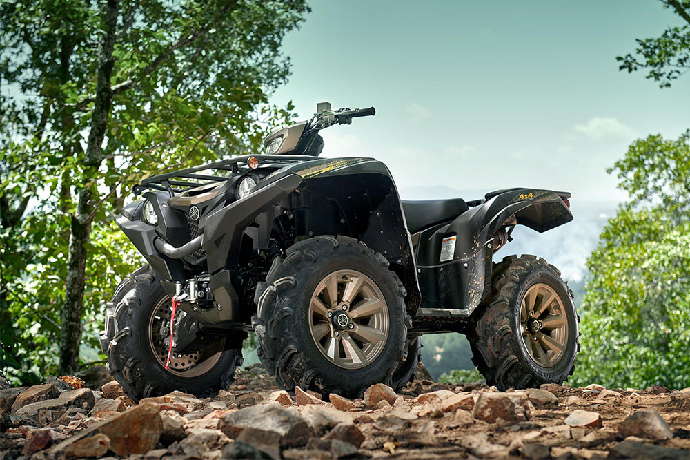 2020 Grizzly EPS XT-R Instagram image 1