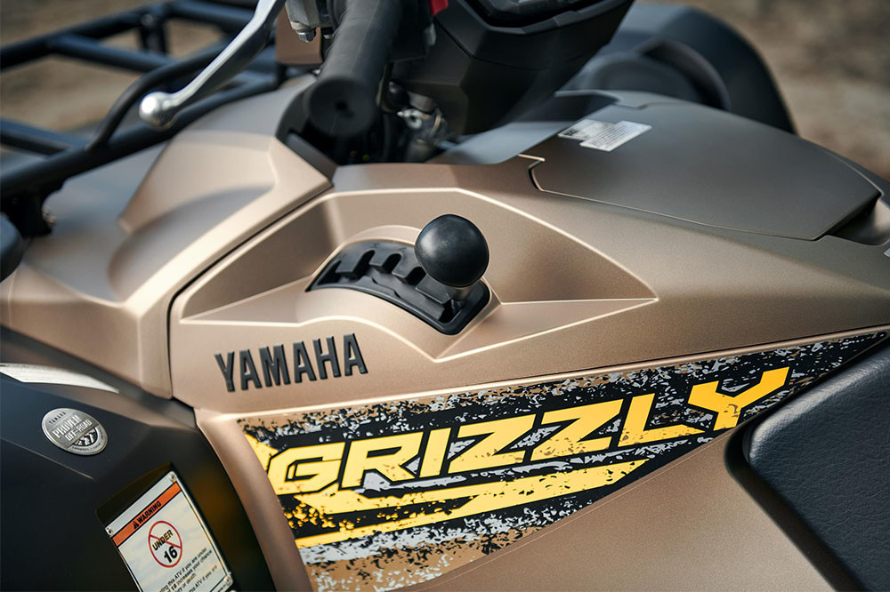 2020 Grizzly EPS XT-R Instagram image 3