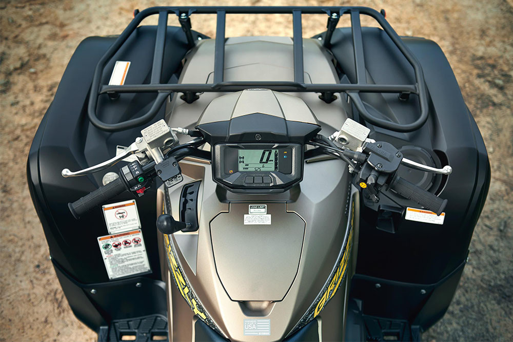 2020 Grizzly EPS XT-R Instagram image 5