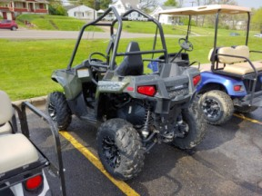 2015 POLARIS SPORTSMEN ACE thumb 2
