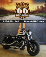 2020 Harley-Davidson® Forty-Eight® XL1200X thumb 3