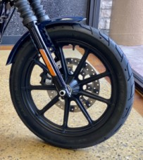 2020 Harley-Davidson® Iron 1200™ XL1200NS thumb 3