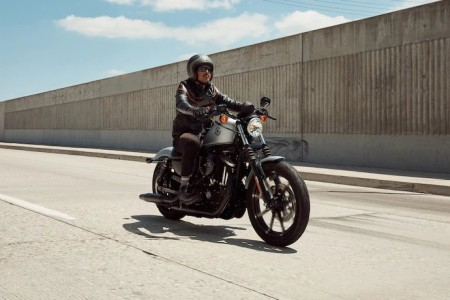 GET ON A SPORTSTER FOR AS LOW AS $129 PER MONTH