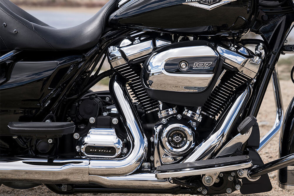 Road King<sup>™</sup> Instagram image 6
