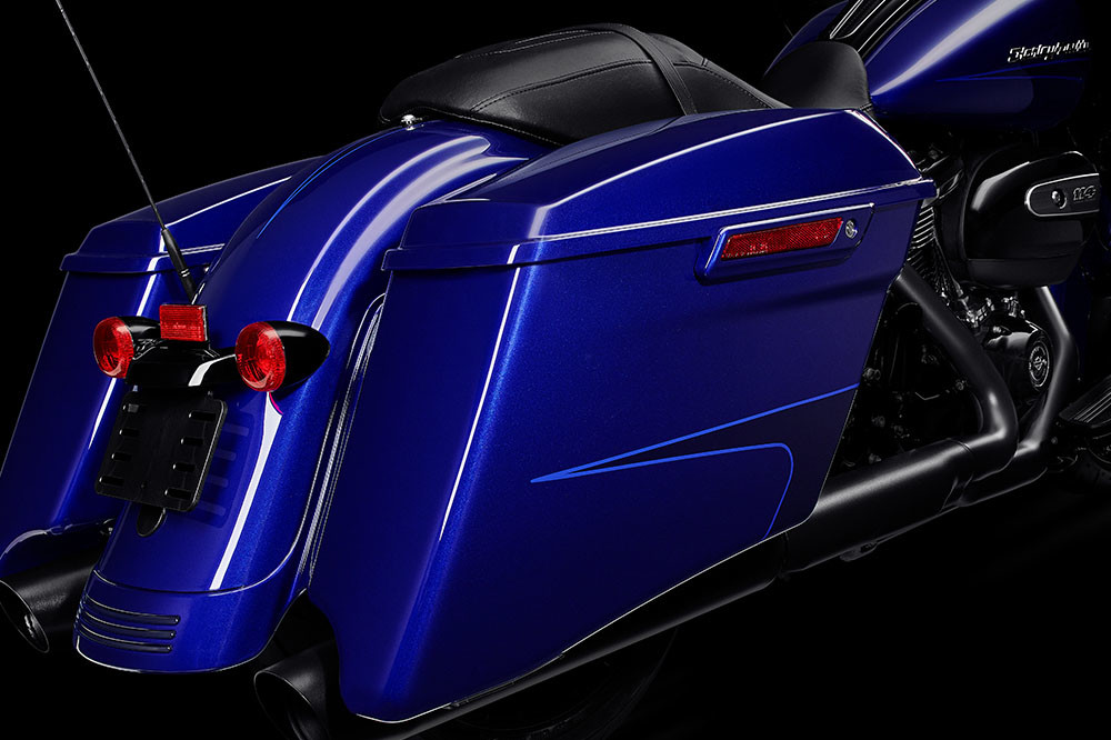 Road Glide<sup>®</sup> Special Instagram image 2