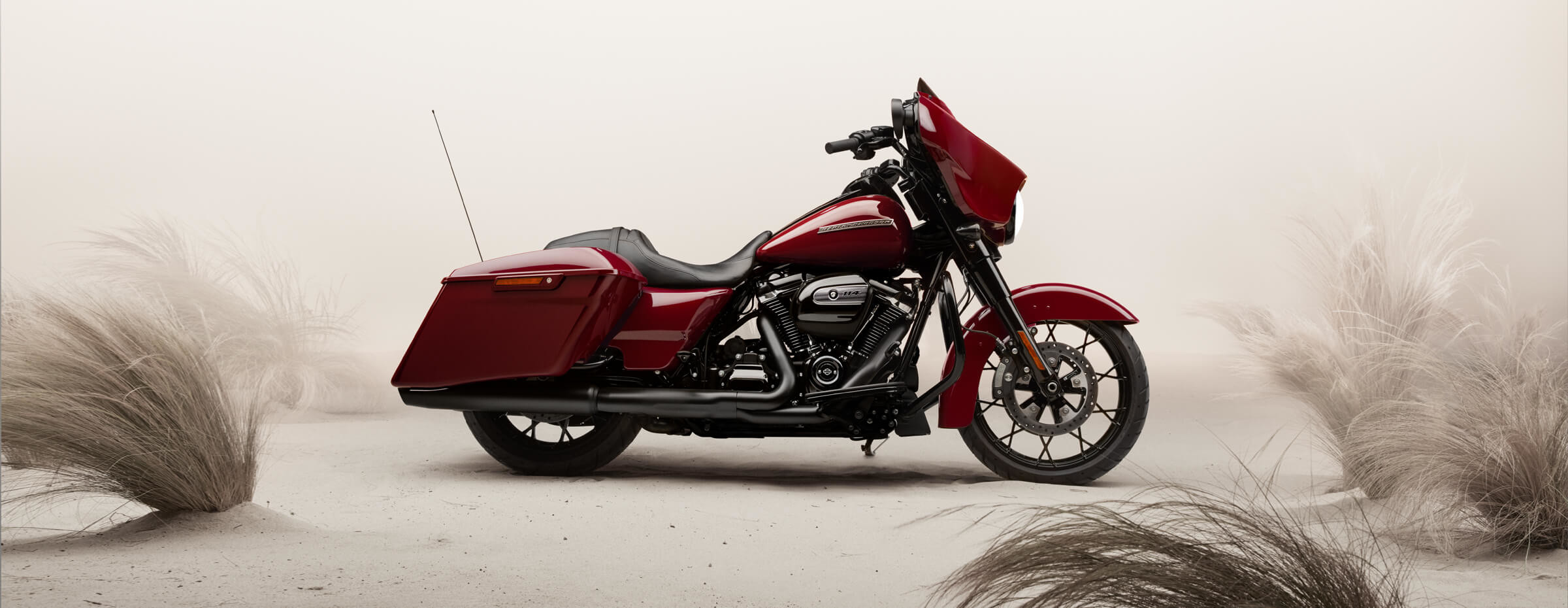 Street Glide<sup>™</sup> Special