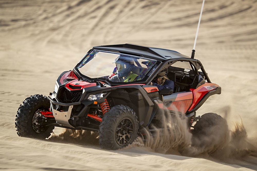 2020 Maverick X3 Turbo Instagram image 6