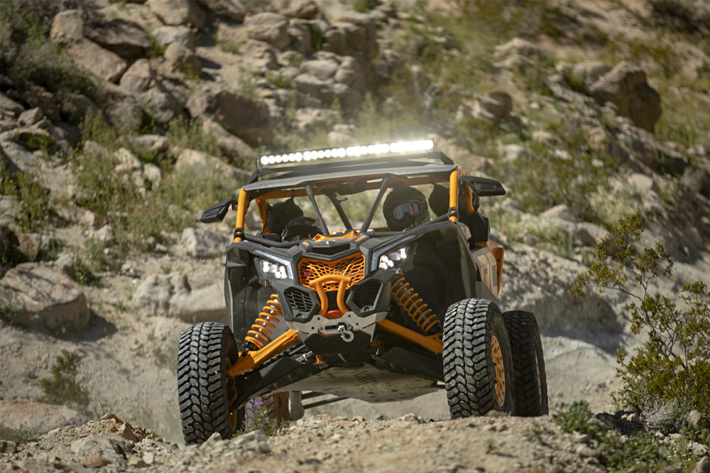 2020 Maverick X3 X RC Turbo Instagram image 5