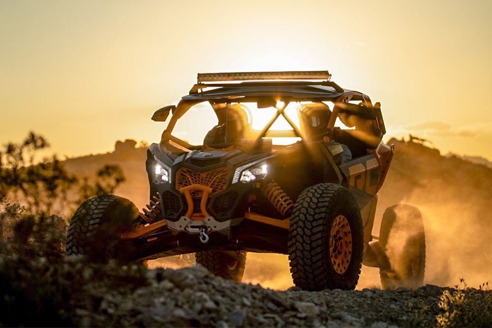 2020 Maverick X3 X RC Turbo Instagram image 1