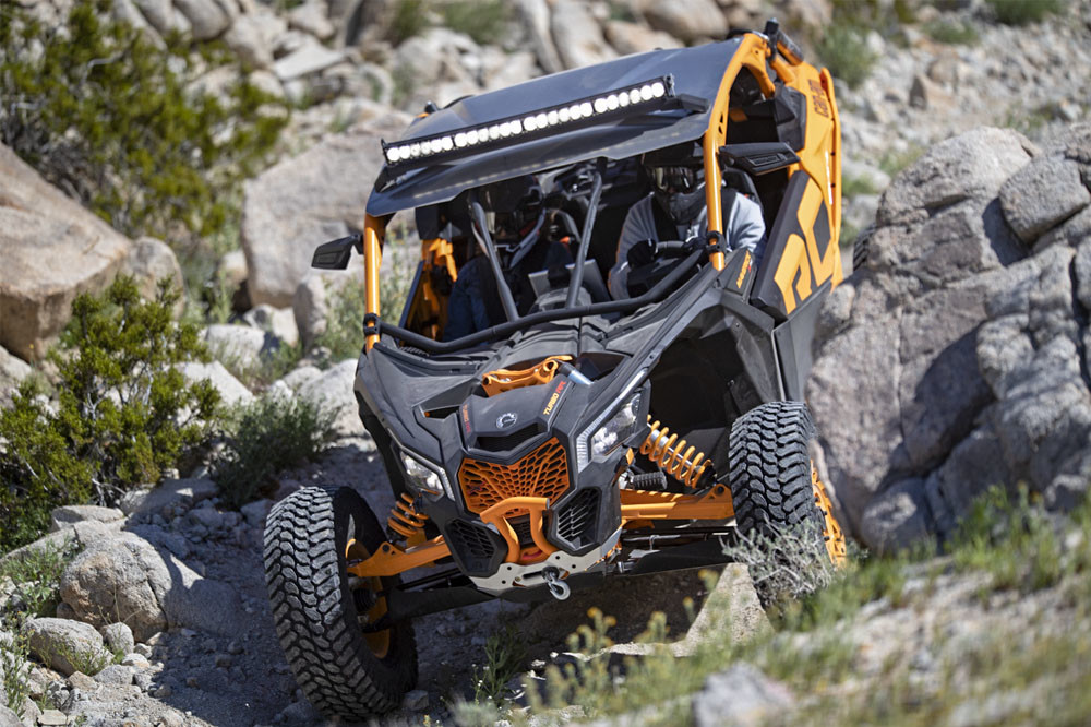 2020 Maverick X3 X RC Turbo Instagram image 6