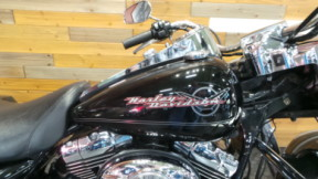 2007 FLHR ROAD KING thumb 3
