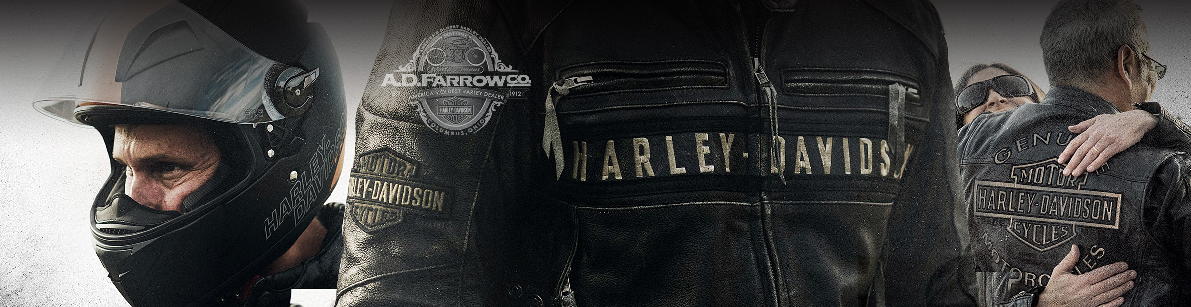 Farrow Harley-Davidson® Reviews